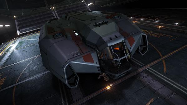 Type 6 Transporter