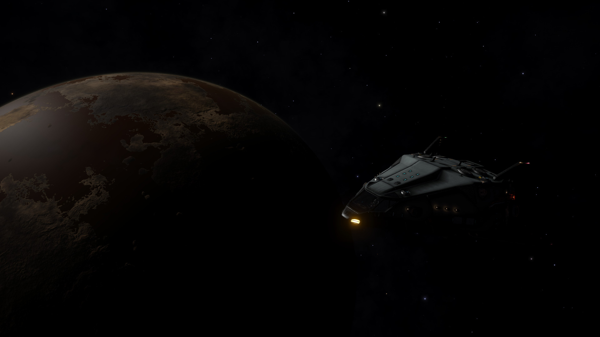 Ammonia World
